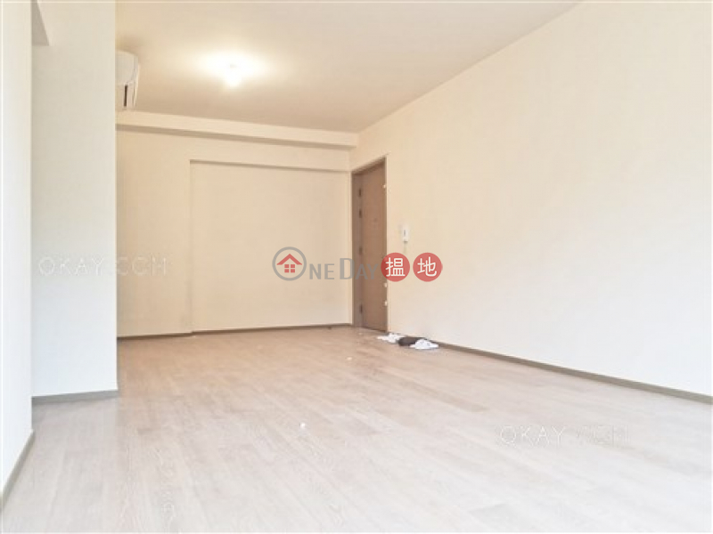 Tasteful 3 bedroom with balcony | For Sale | Island Garden Tower 2 香島2座 Sales Listings