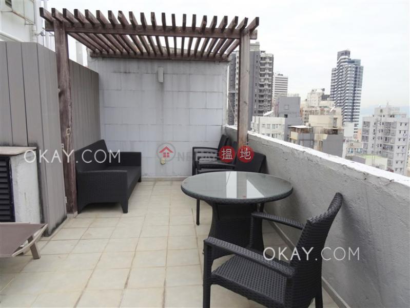 HK$ 26,000/ 月-真光大廈西區1房1廁,極高層,海景《真光大廈出租單位》
