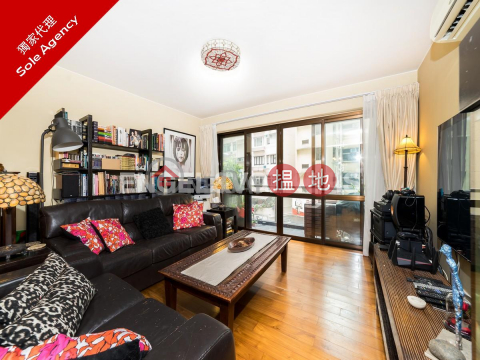 4 Bedroom Luxury Flat for Sale in Mid Levels West|Right Mansion(Right Mansion)Sales Listings (EVHK63973)_0