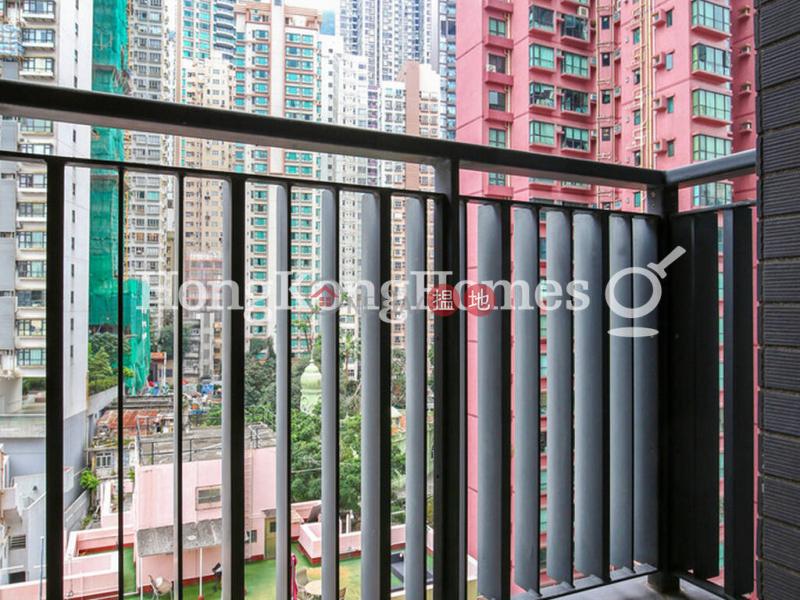 HK$ 45,000/ 月-瑧環西區-瑧環兩房一廳單位出租