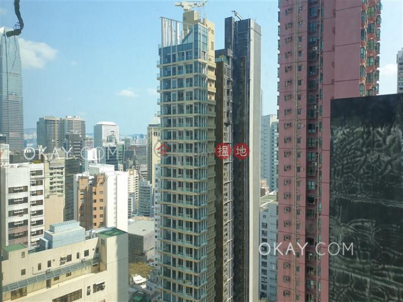 Charming 3 bedroom on high floor | Rental | The Rednaxela 帝華臺 Rental Listings