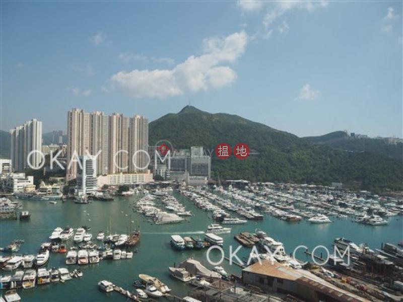 香港搵樓|租樓|二手盤|買樓| 搵地 | 住宅|出租樓盤|2房2廁,實用率高,海景,星級會所《南灣出租單位》