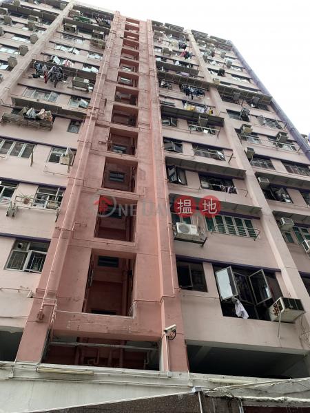 崇字大廈-崇信樓 (Sung Shun Building, Shung Tze Houses) 紅磡|搵地(OneDay)(2)