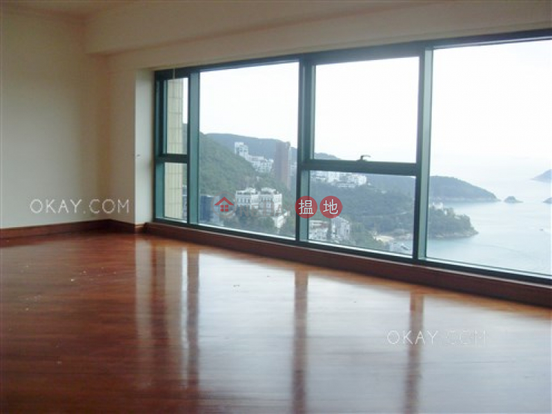 Property Search Hong Kong | OneDay | Residential | Rental Listings, Gorgeous 4 bed on high floor with sea views & parking | Rental