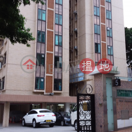 CARLTON COURT,Beacon Hill, Kowloon
