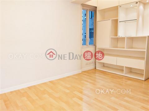 Stylish 3 bedroom with balcony & parking | Rental|Moon Fair Mansion(Moon Fair Mansion)Rental Listings (OKAY-R71476)_0