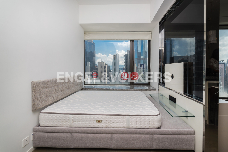 HK$ 12.9M, The Pierre | Central District, 1 Bed Flat for Sale in Soho