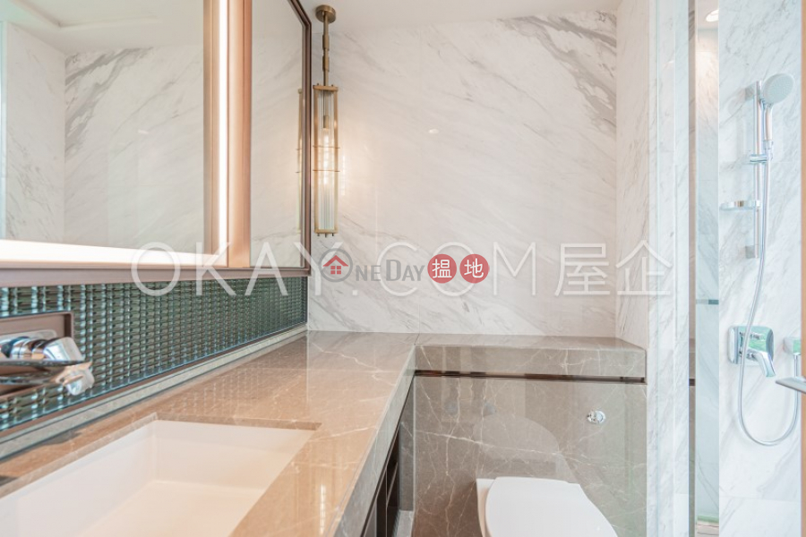 HK$ 68,000/ month The Cavaridge | Sha Tin | Rare 4 bedroom with balcony & parking | Rental