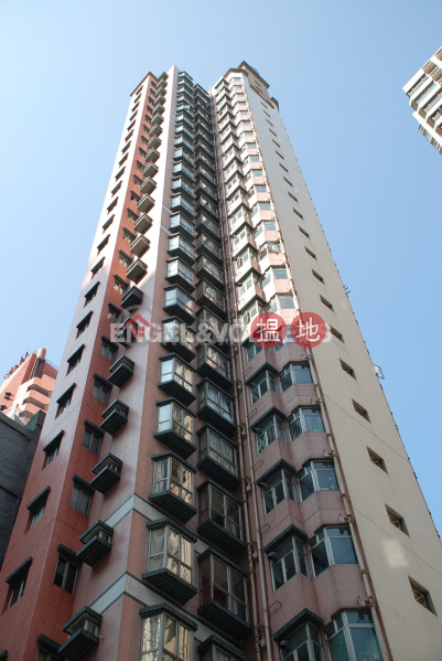 2 Bedroom Flat for Rent in Soho, Flora Court 富來閣 Rental Listings | Central District (EVHK85311)