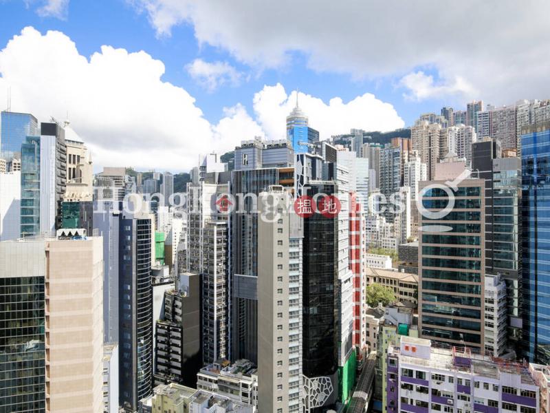 香港搵樓 租樓 二手盤 買樓  搵地   住宅-出租樓盤 MY CENTRAL兩房一廳單位出租