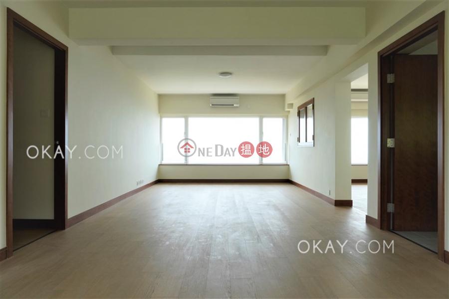 Efficient 4 bedroom with parking | Rental | 44 Mount Kellett Road | Central District, Hong Kong Rental HK$ 98,000/ month