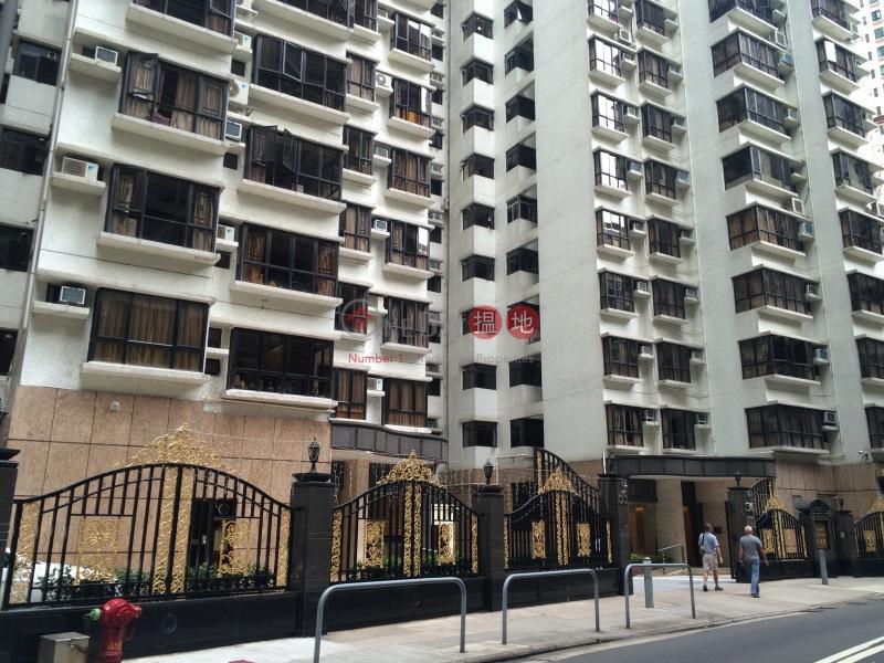 Elegant Terrace (Elegant Terrace) Mid Levels West|搵地(OneDay)(5)