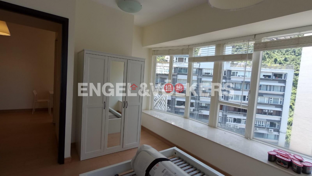 HK$ 30,000/ month, The Icon | Western District, 1 Bed Flat for Rent in Mid Levels West