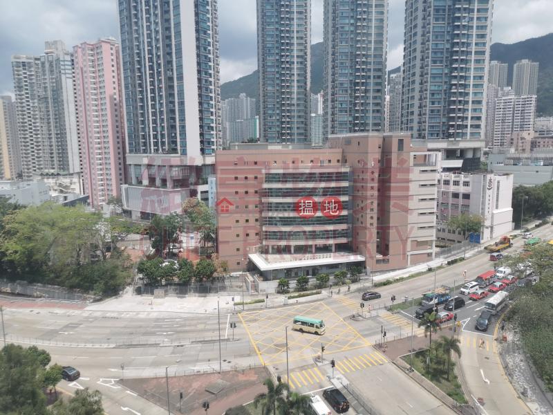單邊多窗,鄰近港鐵, Wong King Industrial Building 旺景工業大廈 Sales Listings | Wong Tai Sin District (31699)
