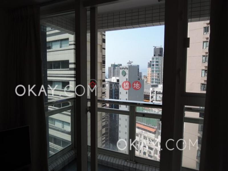 HK$ 1,300萬-聚賢居中區-2房1廁,星級會所,露台《聚賢居出售單位》