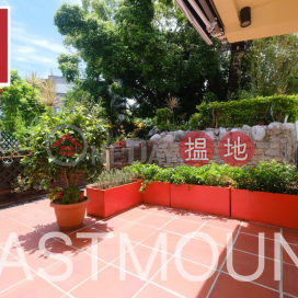 Sai Kung Village House | Property For Sale in Ta Ho Tun 打壕墩-Lower Duplex, Face SE, Front water view | Property ID:2902|Ta Ho Tun Village(Ta Ho Tun Village)Sales Listings (EASTM-SSKV58C58C)_0