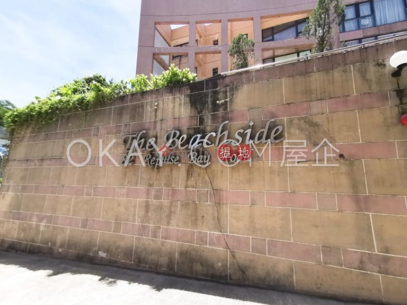 HK$ 3,380萬 The Beachside南區 1房2廁,星級會所,可養寵物,連車位The Beachside出售單位