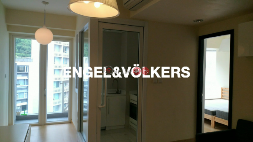 1 Bed Flat for Rent in Mid Levels West, The Icon 干德道38號The ICON Rental Listings | Western District (EVHK26410)