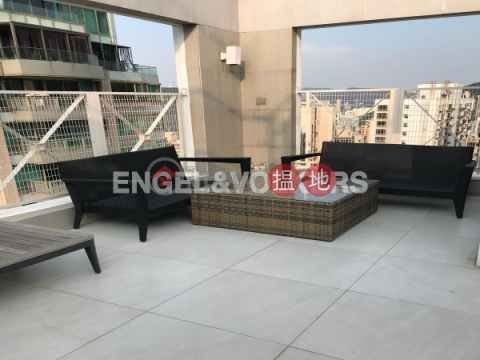 3 Bedroom Family Flat for Sale in Mid Levels West|Conduit Tower(Conduit Tower)Sales Listings (EVHK41848)_0