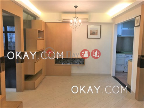 Stylish 2 bedroom in Fortress Hill | For Sale|Fortress Garden(Fortress Garden)Sales Listings (OKAY-S159610)_0