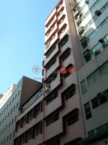 溫黛工業大廈 (Wanda Industrial Building) 觀塘 搵地(OneDay)(1)