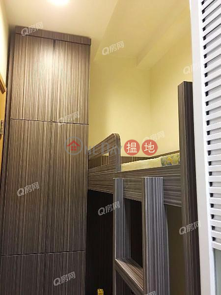 HK$ 3,780萬-Grand Austin 1座-油尖旺地鐵上蓋,升值潛力高,名牌發展商,廳大房大《Grand Austin 1座買賣盤》