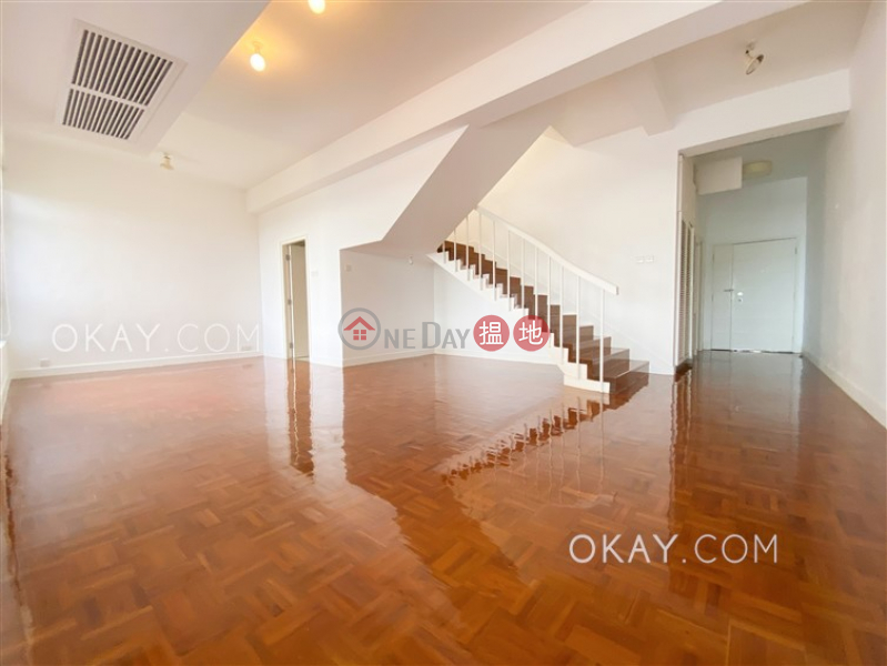 Property Search Hong Kong | OneDay | Residential, Rental Listings, Efficient 4 bedroom with rooftop & parking | Rental