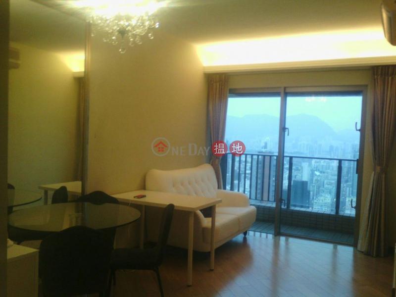 君匯港5座極高層H單位住宅出租樓盤-HK$ 21,000/ 月