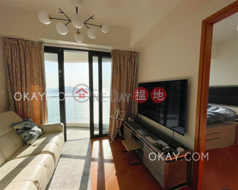 Practical 1 bedroom with balcony | Rental|Phase 6 Residence Bel-Air(Phase 6 Residence Bel-Air)Rental Listings (OKAY-R102928)_0