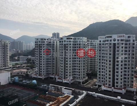 高層三房,景觀開揚《杏花邨34座買賣盤》|杏花邨34座(Heng Fa Chuen Block 34)出售樓盤 (QFANG-S51481)_0
