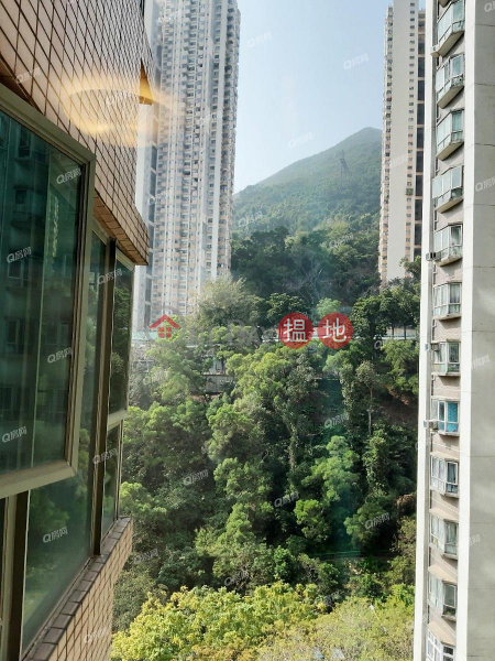 HK$ 18,000/ month, Bayview Park, Chai Wan District, Bayview Park | 2 bedroom High Floor Flat for Rent