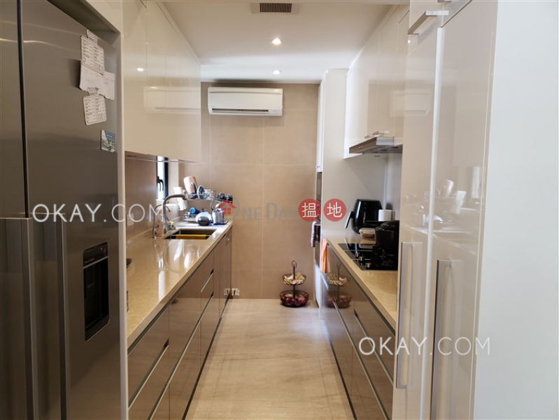 Efficient 5 bedroom with sea views | For Sale | Discovery Bay, Phase 4 Peninsula Vl Capeland, Jovial Court 愉景灣 4期 蘅峰蘅安徑 旭暉閣 Sales Listings