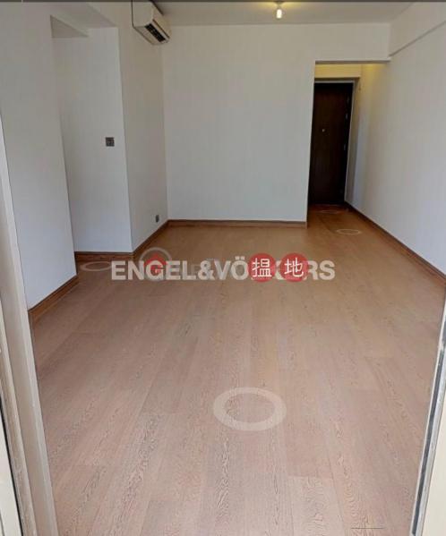 3 Bedroom Family Flat for Rent in Central, 23 Graham Street | Central District, Hong Kong Rental | HK$ 59,000/ month