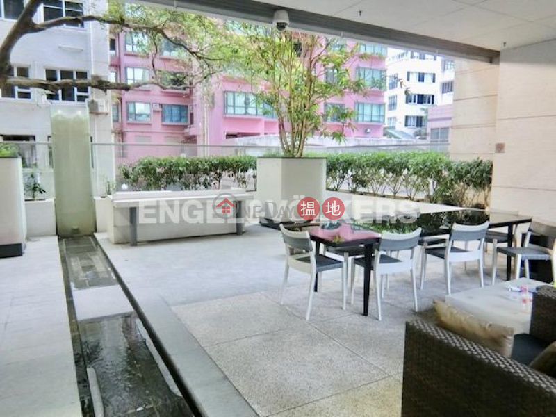 HK$ 12M, Gramercy | Western District | 1 Bed Flat for Sale in Mid Levels West