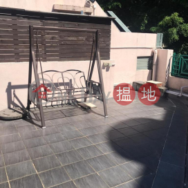 **Spacious Rooftop**Nicely Renovated**Bright with Open View**1 Carpark**