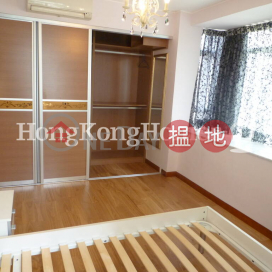3 Bedroom Family Unit for Rent at (T-58) Choi Tien Mansion Horizon Gardens Taikoo Shing