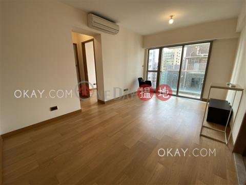Lovely 2 bedroom with balcony | Rental|Western DistrictThe Nova(The Nova)Rental Listings (OKAY-R293077)_0