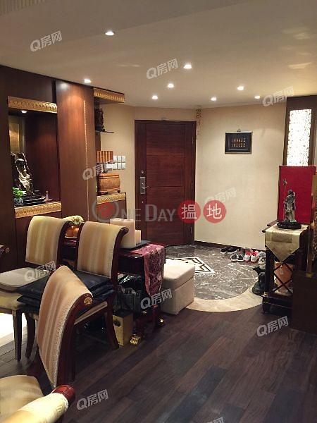 Fujiya Mansion | 3 bedroom Mid Floor Flat for Sale, 21-23A Kennedy Road | Wan Chai District | Hong Kong Sales HK$ 31.68M