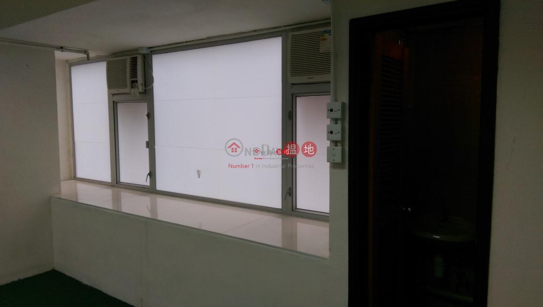國際工業中心 2-8桂地街   沙田香港出租HK$ 9,000/ 月