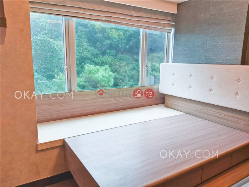 Rare 3 bedroom on high floor with balcony & parking | Rental | 23 Tai Hang Drive | Wan Chai District, Hong Kong, Rental HK$ 45,000/ month
