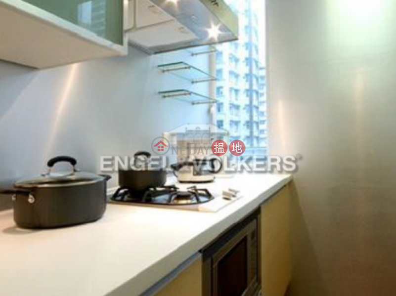 HK$ 28,800/ month Phoenix Apartments, Wan Chai District Studio Flat for Rent in Causeway Bay