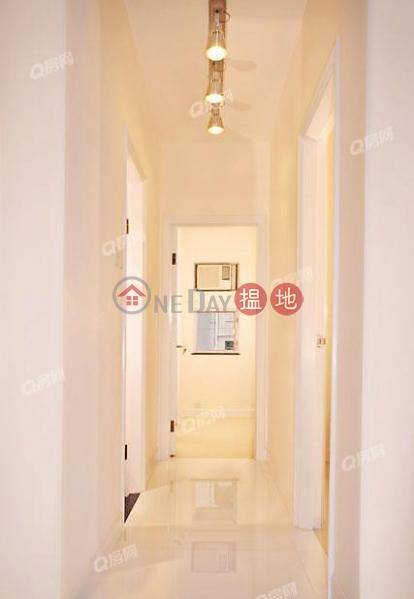 地段優越,裝修企理,名牌校網,實用三房《福熙苑租盤》|福熙苑(Floral Tower)出租樓盤 (QFANG-R89707)