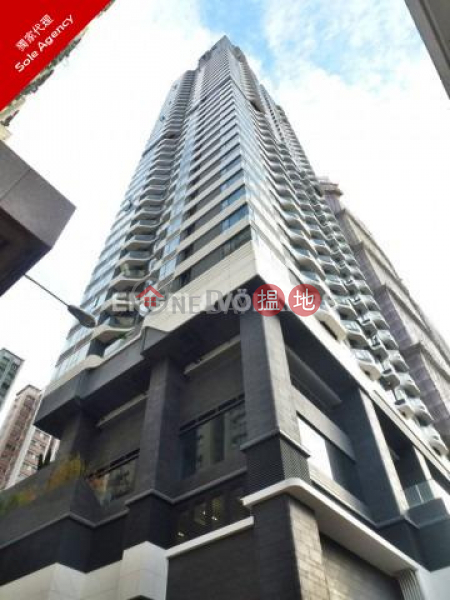 2 Bedroom Flat for Sale in Shek Tong Tsui, 180 Connaught Road West | Western District | Hong Kong Sales, HK$ 61.86M