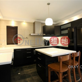 Rare house with sea views, rooftop & balcony | For Sale|Siu Hang Hau Village House(Siu Hang Hau Village House)Sales Listings (OKAY-S370120)_3