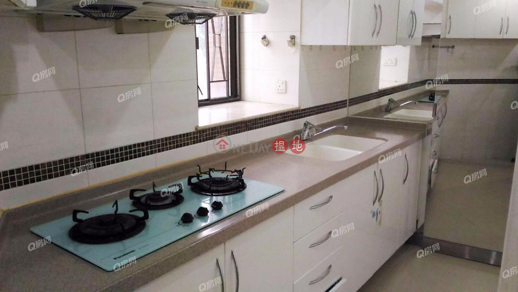 Ning Yeung Terrace | 3 bedroom High Floor Flat for Rent 78A-78B Bonham Road | Western District, Hong Kong | Rental, HK$ 50,000/ month