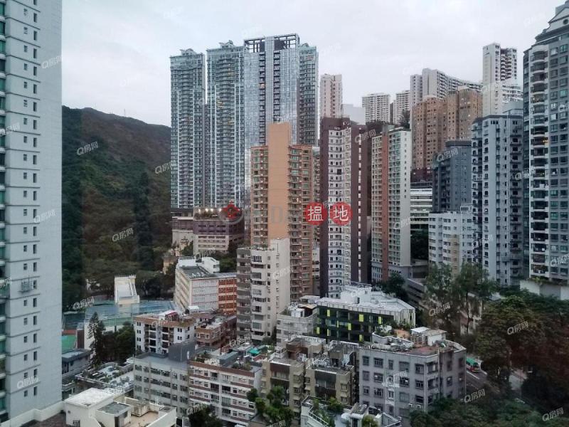 換樓首選,超筍價,實用三房,地段優越,連車位《Y.I租盤》|10大坑道 | 灣仔區香港|出租-HK$ 51,000/ 月