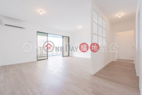 Efficient 3 bed on high floor with balcony & parking | Rental|Repulse Bay Apartments(Repulse Bay Apartments)Rental Listings (OKAY-R11334)_0