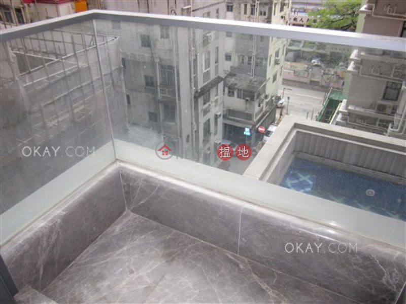 Property Search Hong Kong | OneDay | Residential, Rental Listings Unique 2 bedroom with balcony | Rental