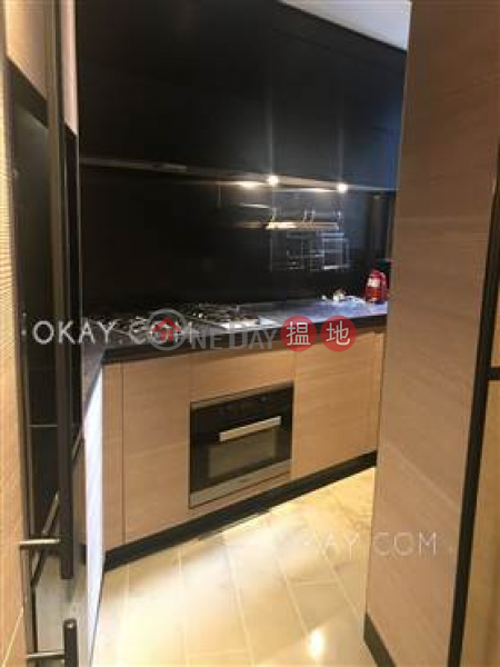 Lovely 2 bedroom with balcony | Rental, Tower 5 The Pavilia Hill 柏傲山 5座 Rental Listings | Eastern District (OKAY-R291735)