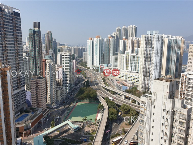 Property Search Hong Kong | OneDay | Residential | Rental Listings Practical 2 bedroom on high floor with balcony | Rental